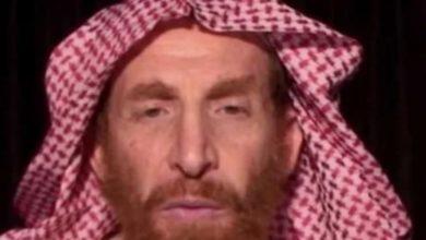 صورة مقتل قيادي مصري بارز بتنظيم القاعدة الإر.ها.بي في أفغانستان