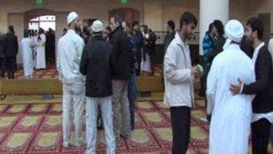 صورة تزويد مسلمي الأرجنتين بـ 7 آلاف كتاب ديني ونسخة قرآنية