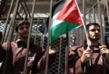 صورة اللاعنف العالمية: عشرات الأسرى الفلسطينيين عرضة للموت بكورونا