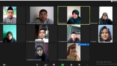 """صورة إطلاق سلسلة دورات قرآنية """"إلكترونياً"""" من كربلاء إلى إندونيسيا"""