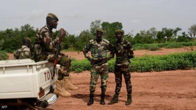 صورة مقتل أكثر من 70 مدنياً في هجمات مسلحة في النيجر