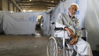 صورة العمل تؤكد وجود 4 ملايين معاق في العراق وتضع برنامجاً لرعايتهم