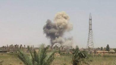 صورة العراق: استشهاد وإصابة 4 أشخاص جرّاء هجوم إرهابي في جلولاء