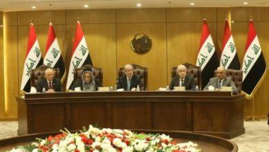 صورة مؤسسة مصباح الحسين عليه السلام تشارك بندوة في مجلس النواب العراقي حول التعايش السلمي