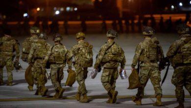 صورة البنتاغون يعلن تخفيض قواته الى 2500 جندي في العراق وأفغانستان