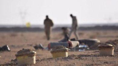 صورة العراق: استشهاد ضابط وجنديين بانفجار في تلعفر