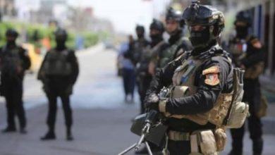 صورة العراق: إحباط مخطط لشن هجمات إ.ر.ها.بية في كركوك