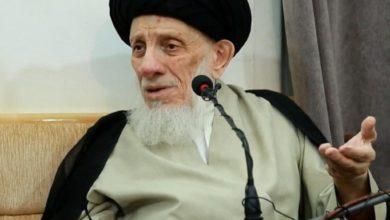 صورة المرجع الحكيم: الإمام علي (عليه السلام) قدّم النموذج الأمثل للحاكم الإسلامي الحريص على على العدالة وإنصاف الرعية