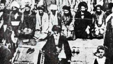 صورة باحثون: سامراء عرفت التشيّع بجهود الميرزا الشيرازي