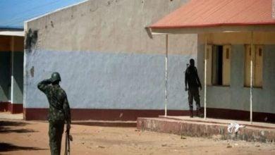 صورة مسلحون يخطفون 317 تلميذة في نيجيريا