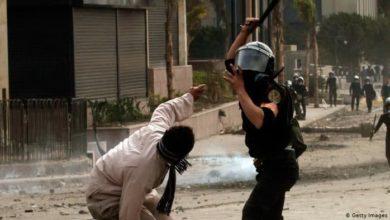 صورة 100 منظمة دولية تطالب بمواجهة انتهاكات حقوق الإنسان في مصر
