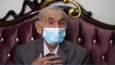 صورة وفاة طبيب الفقراء في العراق