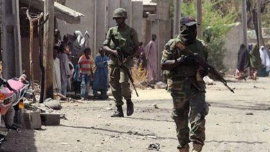 صورة مقتل 18 شخصًا جرّاء هجمات مسلحة شمالي نيجيريا