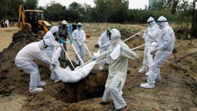 صورة رسميا.. سريلانكا تلغي حرق جثث المسلمين