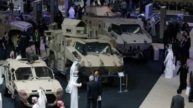صورة صفقات أسلحة للإمارات بقيمة 1.6 مليار دولار في معرض آيدكس