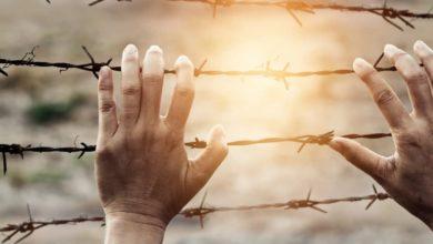 صورة مواقف أمريكية متناقضة بشأن مزاعمها بالدفاع عن حقوق الإنسان