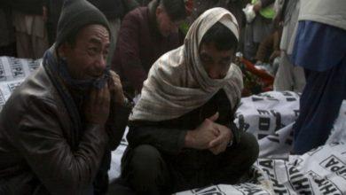 """صورة وسائل إعلامية: العنف ضد """"شيعة الهزارة"""" يتسبّب بهجرتهم وحرمانهم من فرص العمل"""