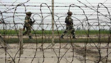 صورة الهند وباكستان تتفقان على وقف إطلاق النار في كشمير