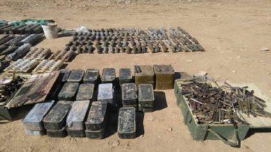 صورة القوات العراقية تداهم مضافة لد1عش الإرهـ،ـابي وتستولي على اعتدة وعبوات في ديالى