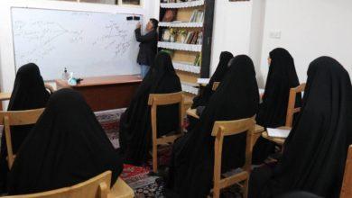صورة حوزة كربلاء النسوية تقيم دورة لكتابة القصة القصيرة