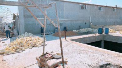 صورة الكاظمية: بناء دار للأيتام توفر الخدمات والمبيت للعشرات منهم وتعليمهم الحرف الصناعية