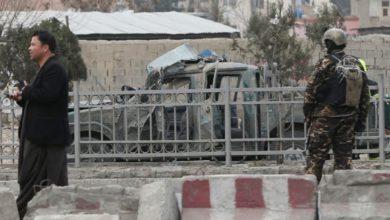 صورة الأمم المتحدة: أفغانستان شهدت خريفاً دموياً رغم محادثات السلام