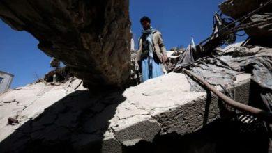 صورة تقرير يكشف تفاصيل الأسلحة الاسكتلندية المصدرة للسعودية لتدمير اليمن