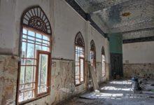 """صورة العتبة الحسينية تتوجّه لتنفيذ أعمال عمرانية في مرقد السيد """"أبو هاشم"""" بقضاء طويريج"""