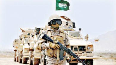 صورة دعوات جديدة إلى لندن لوقف مبيعات الأسلحة للسعودية