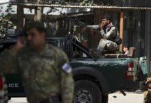 صورة أفغانستان.. مسلحون يقتلون 5 أفراد من أسرة صحفي تم اغتياله سابقاً