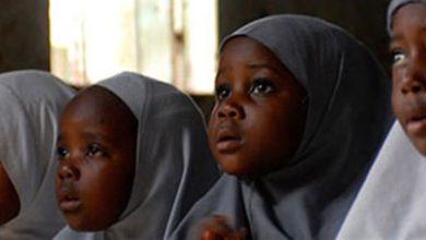 صورة إغلاق مدارس في نيجيريا بسبب ارتداء الطالبات للحجاب