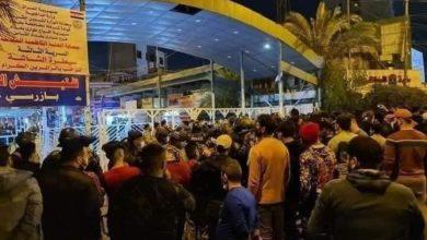 صورة أهالي الكاظمية يناشدون: حظر التجوال وغياب الزائرين أضرّ بمعيشتنا
