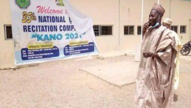 صورة اختتام مسابقة نيجيريا الوطنية للقرآن.. ونائب حاكم ولاية كانو يؤكد على ضرورة دعم الفعاليات القرآنية
