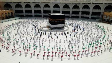 صورة السعودية تضع شرطاً للتمكن من الحج في الموسم القادم