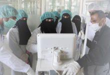 صورة منظمة اللاعنف العالمية: اليمن على شفى الهاوية بسبب كورونا