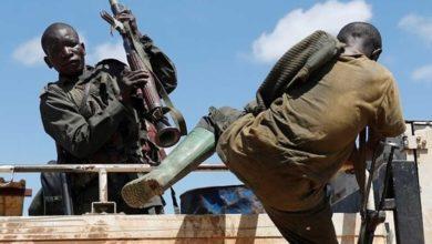 صورة إرهـ،ـابيون يقتلون 8 أشخاص في هجوم على سوق شمال شرقي الكونغو