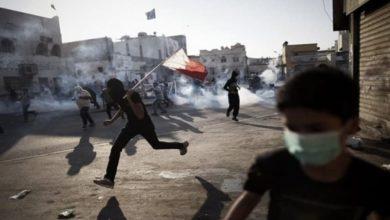 صورة مطالبات دولية لأميركا بالاهتمام بحقوق الإنسان في البحرين