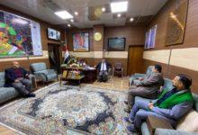 صورة مجموعة الإمام الحسين عليه السلام الإعلامية تثني على جهود بلدية كربلاء المقدسة وتدعو إلى تظافر الجهود والعمل الدؤوب