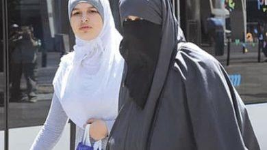 صورة بعد منع النقاب في 10 دول أوروبية.. سويسرا تستعد للتصويت على حظر البرقع في الأماكن العامة