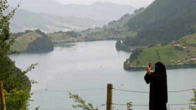 صورة سويسرا تجري استفتاءً على حظر النقاب يوم الأحد المقبل