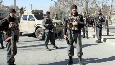 صورة مقتل وإصابة 33 مسلحًا من طالبان الإرهـ،ـابية جنوبي أفغانستان