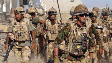 صورة المحكمة الجنائية الدولية تحذر: سنقدم الجنود البريطانيين في العراق لمحكمة جرائم الحرب