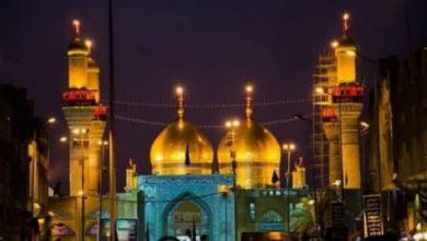 صورة العمليات المشتركة تكشف تفاصيل خطة تأمين زيارة الإمام الكاظم عليه السلام