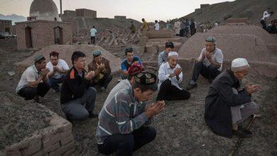 صورة واشنطن تتعهد بالحزم في مواجهة الصين ومناصرة مسلمي الإيغور