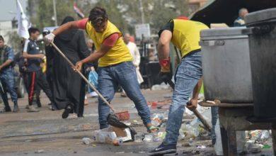 صورة أمانة بغداد تعلن انطلاق الخطة الخدمية الخاصة بالزيارة الرجبية
