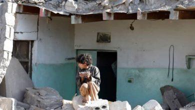 صورة انتهاء مؤتمر المانحين.. وخيبة أمل أُممية بإنقاذ اليمن من أزمة إنسانية حادة