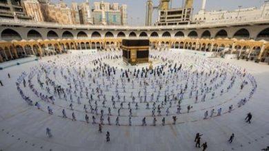 صورة السعودية تعلن ضوابط موسم الحج للعام الحالي