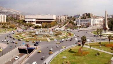 صورة إحباط عملية إرهابية بأحزمة ناسفة كانت تستهدف دمشق
