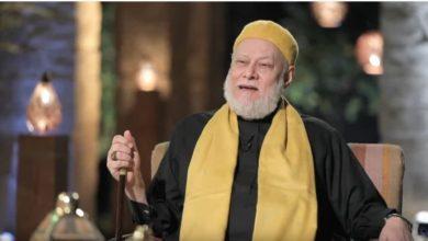 صورة شيخ الأزهر السابق: مقام رأس الإمام الحسين (عليه السلام) معظّم عند المصريين