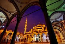 صورة رئيسة وزراء النرويج: أتمنى لجميع المسلمين فى العالم شهر رمضان جميل